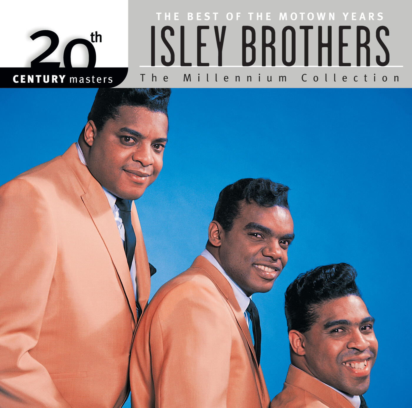 Stream Free Songs by The Isley Brothers & Similar Artists