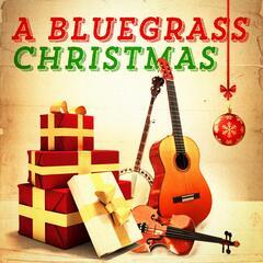albums a bluegrass christmas - Bluegrass Christmas Songs