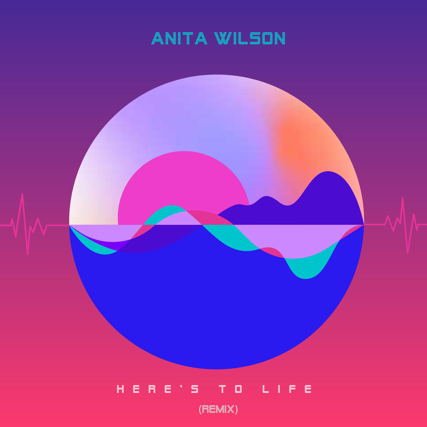 Stream Free Songs By Anita Wilson Similar Artists Iheartradio