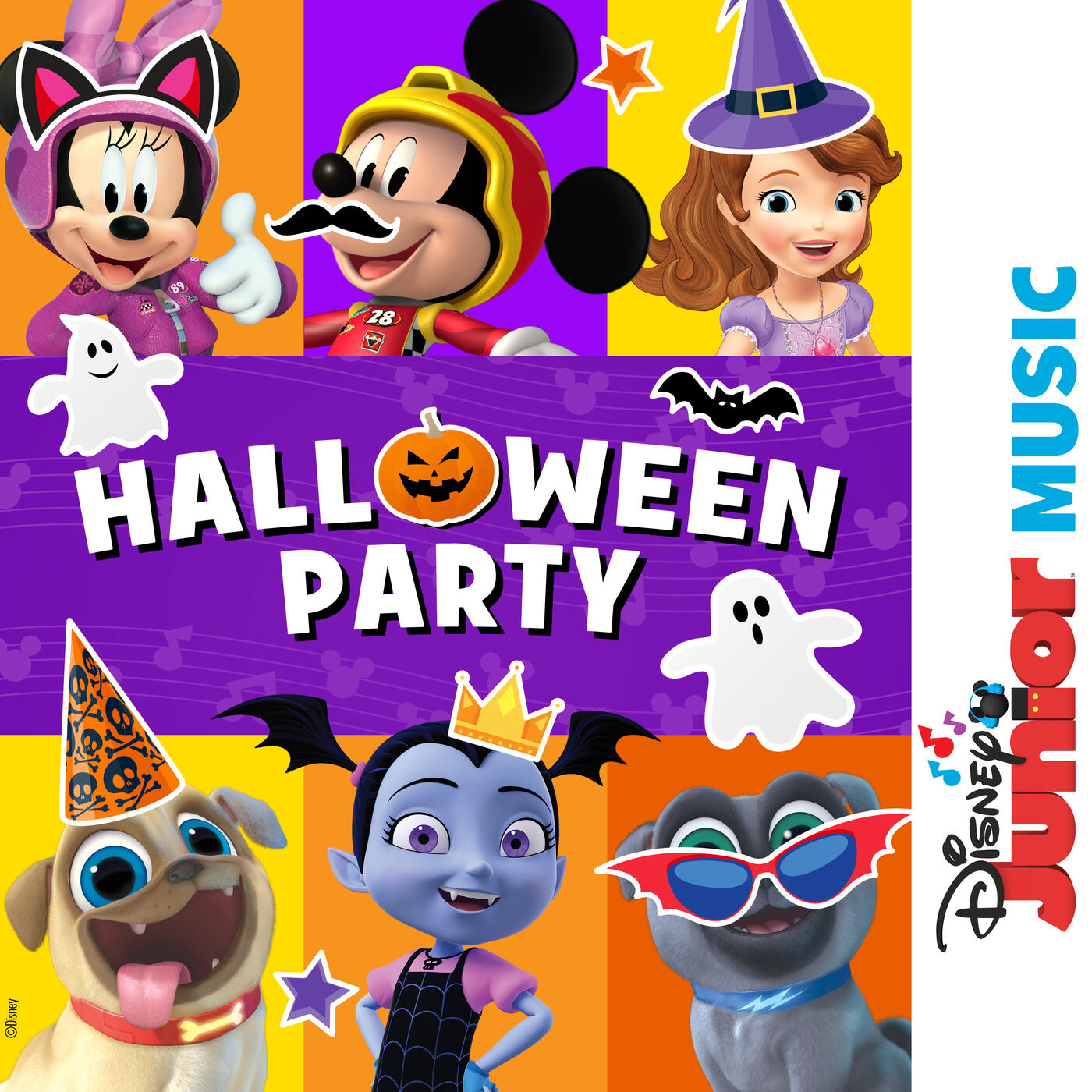 Stream Free Songs By Puppy Dog Pals Cast Similar Artists Iheartradio