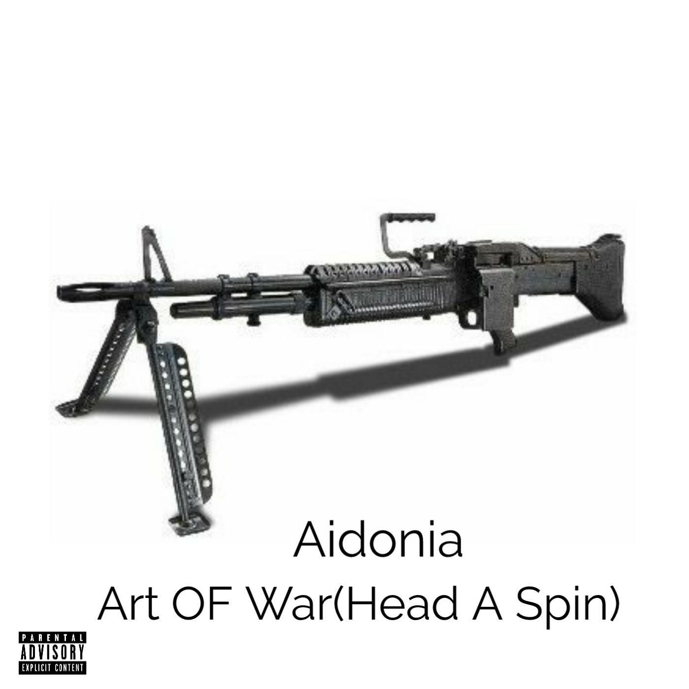 aidonia nuh empty gun
