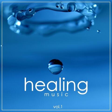 Healing Music, Vol. 1