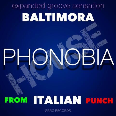 Phonobia