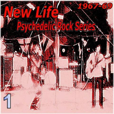 Psychedelic Rock Series - 1
