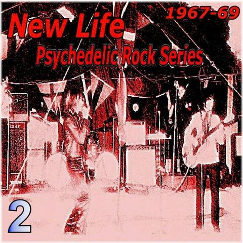 Psychedelic Rock Series - 2