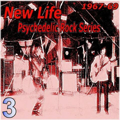 Psychedelic Rock Series