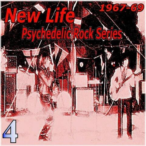 Psychedelic Rock Series, 4