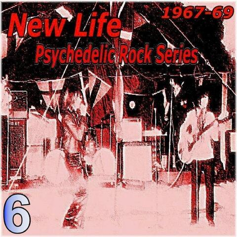 Psychedelic Rock Series, 6