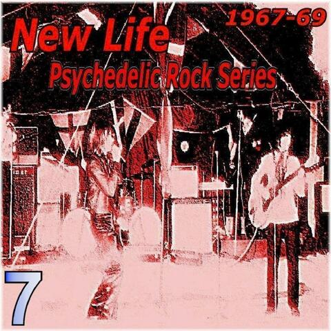 Psychedelic Rock Series, 7