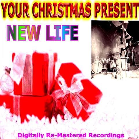 Your Christmas Present - New Life