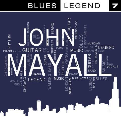 Blues Legend Vol. 7