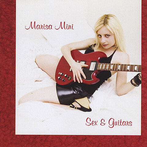 Sex & Guitars