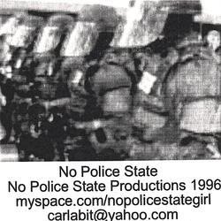 No Police State