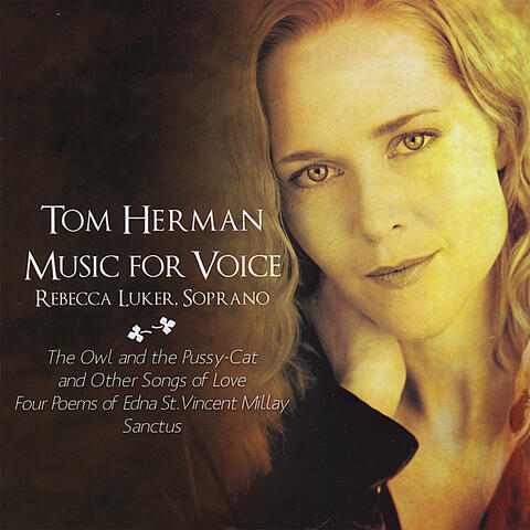 Tom Herman/Music for Voice