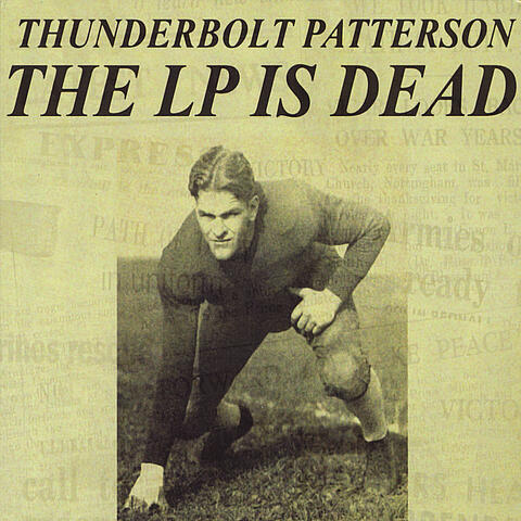 The LP Is Dead