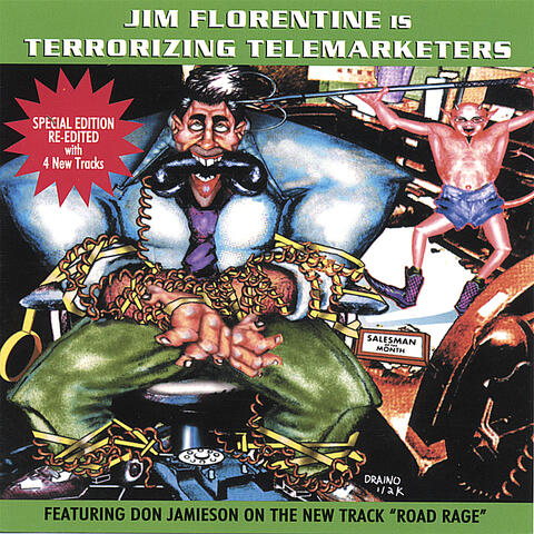 Terrorizing Telemarketers 1