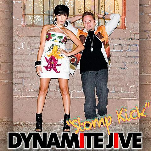 Stomp Kick - Single