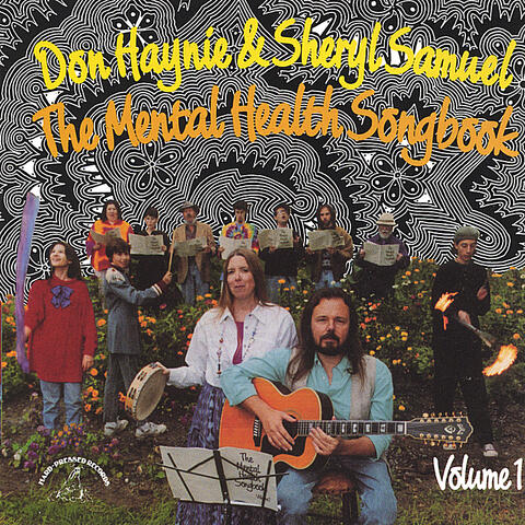 The Mental Health Songbook, Vol. 1