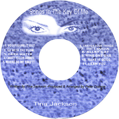 Songs In The Key Of Me