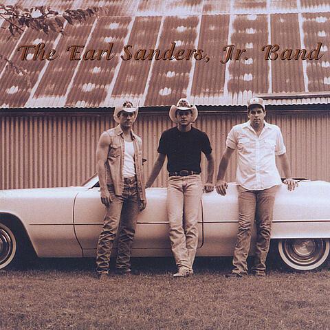 The Earl Sanders Jr. Band