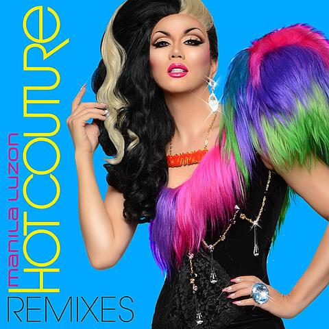 Hot Couture (Remixes)