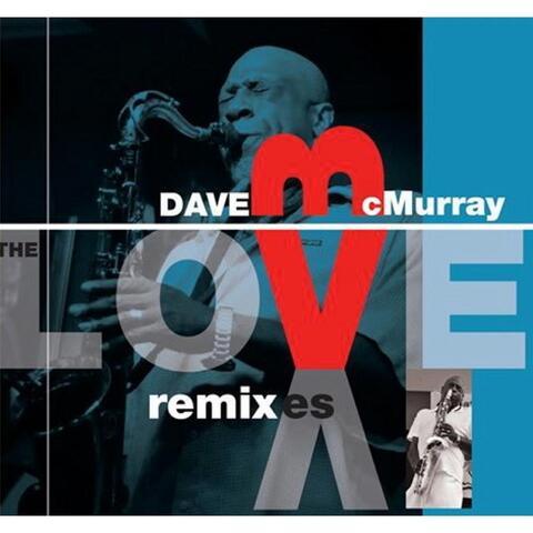 The Love Remixxes