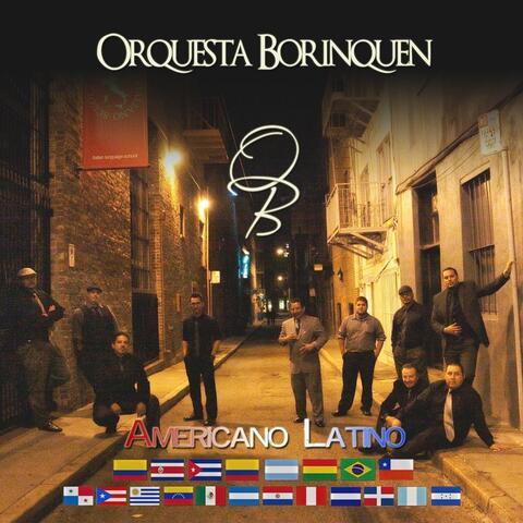 Americano Latino