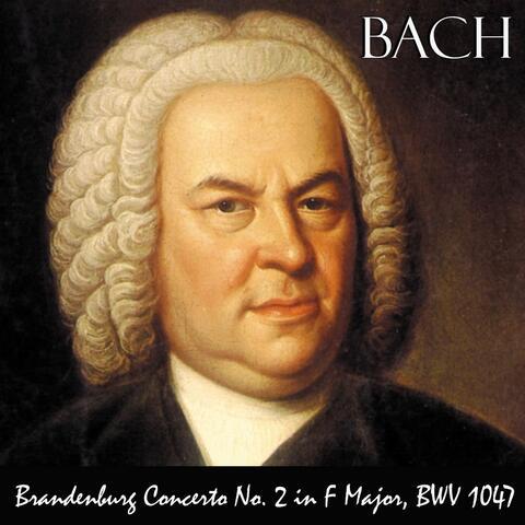 Brandenburg Concerto No. 2 in F Major, BWV 1047: I. Allegro Moderato