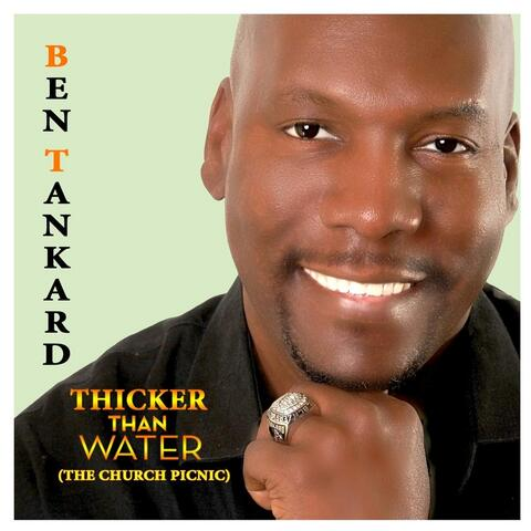 Thicker Than Water (The Church Picnic)
