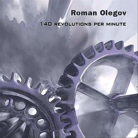 140 Revolutions Per Minute
