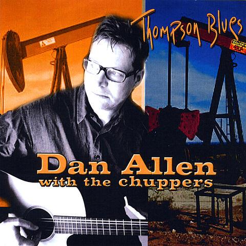 Thompson Blues