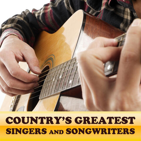 Country's Greatest Singers and Songwriters