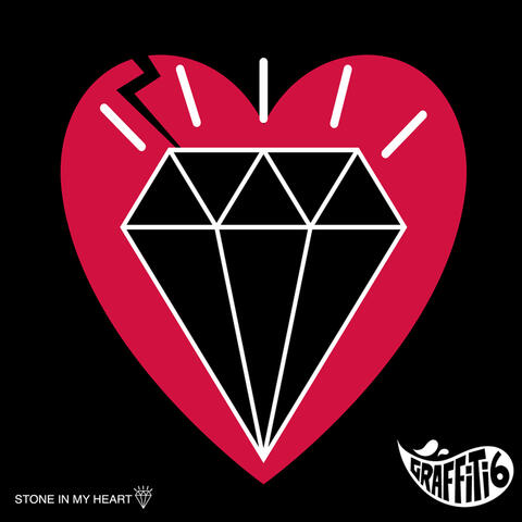 Stone In My Heart EP
