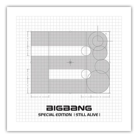 BIGBANG Special Edition  Still Alive 1