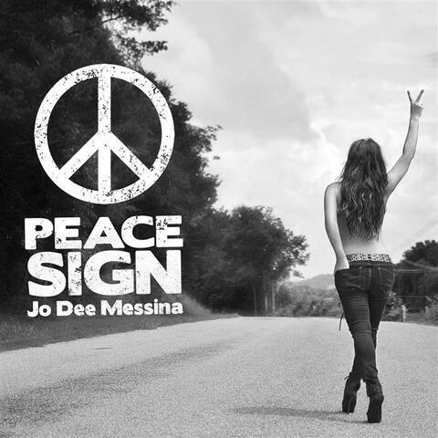 Peace Sign - Single