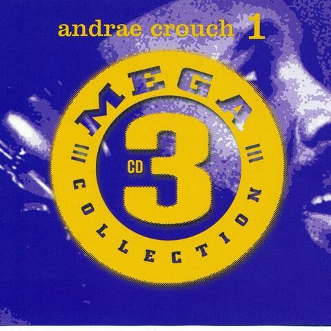 Mega 3: Andrae Crouch 1