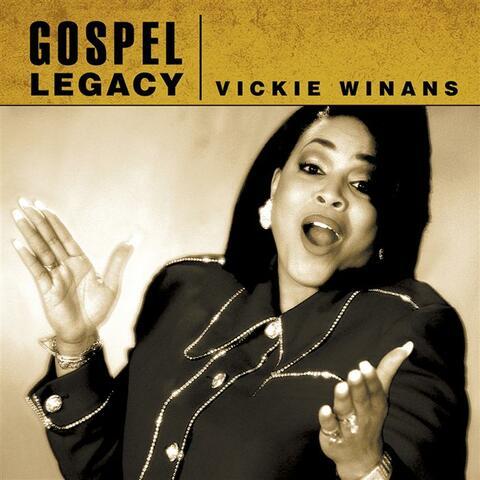 Vickie Winans - Gospel Legacy