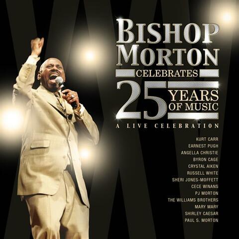 Bishop Morton Celebrates 25 Years of Music