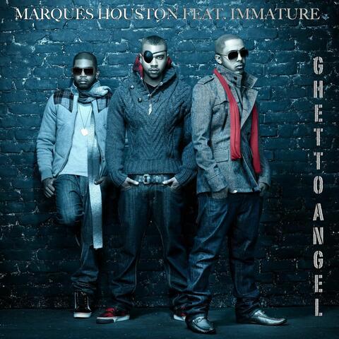 Ghetto Angel (feat. Immature)