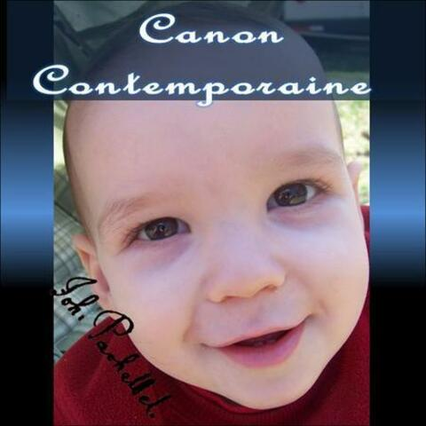 Canon Contemporaine/Canon in D