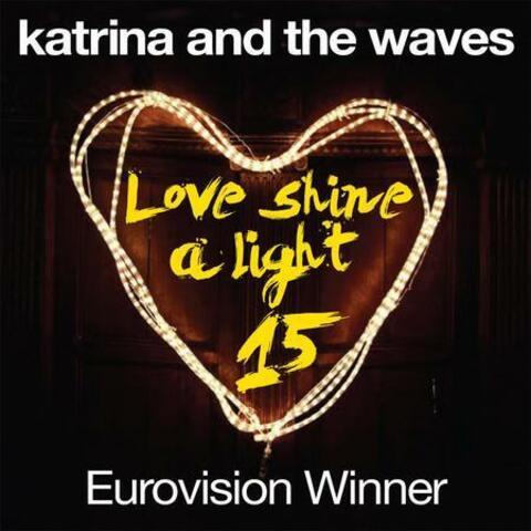 Love Shine A Light (15th Anniversary Edition) - EP