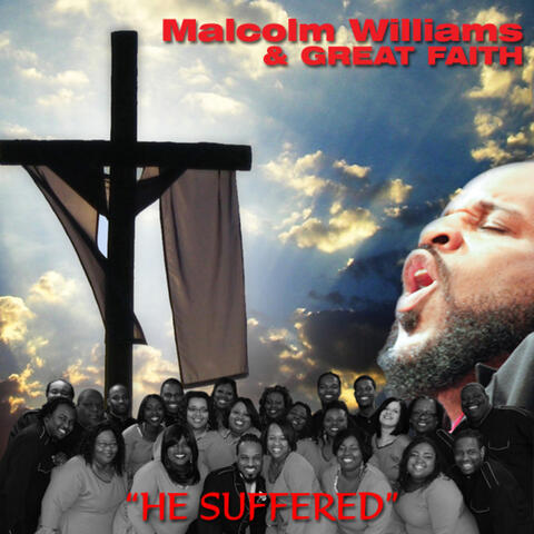 He Suffered (Live) - Single