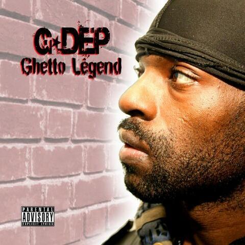 Ghetto Legend