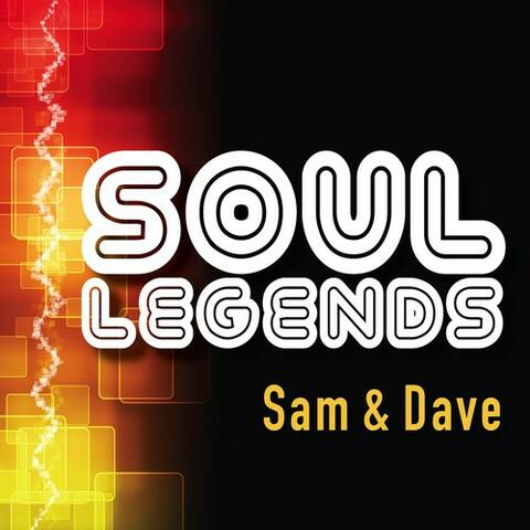 Soul Legends: Sam & Dave
