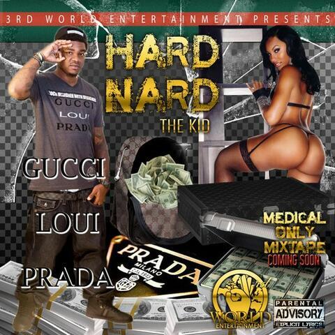 Gucci-Louis-Prada - Single