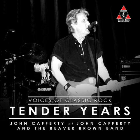 "A Double Decade Of Hits ""Tender Years"" Ft. John Cafferty of John Cafferty and the Beaver Brown Band"