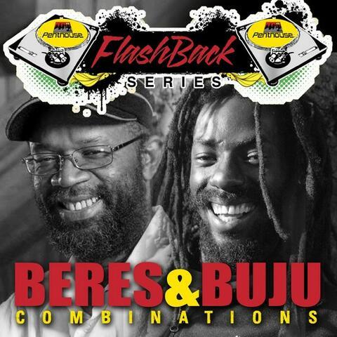 Penthouse Flashback Series: Beres & Buju