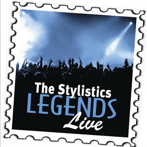 The Stylistics: Legends (Live)