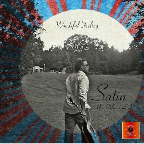 Wonderful Feeling - EP