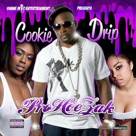 Cookie Drip - Single